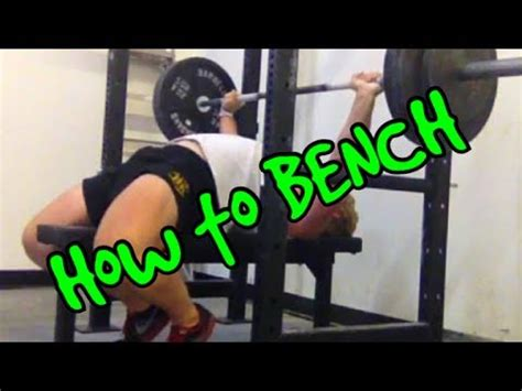 bench press how to bench stronger fix your wonky shoulders ft alan thrall doovi