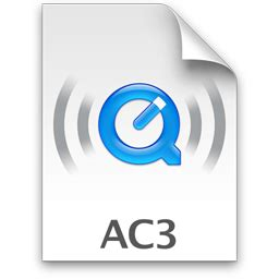 ac3 audio format zip file about ac3 description of the ac3 format