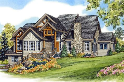 Daylight Basement House Plans by Daylight Basement House Plans Southern Living House Plans