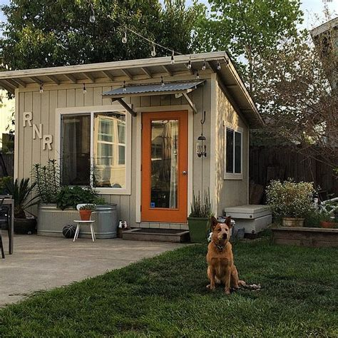 she shed kits for sale this craftsman style she shed makes its intentions clear