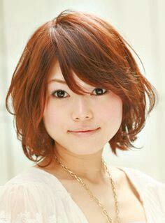 japanese hairstyle and colour 2015 28 best short hair ideas images on pinterest hair cut