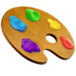 color emoji copy and paste artist palette emoji u 1f3a8