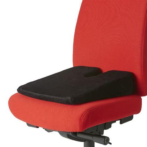 seat wedge cushion kensington wedge seat cushion officeworks