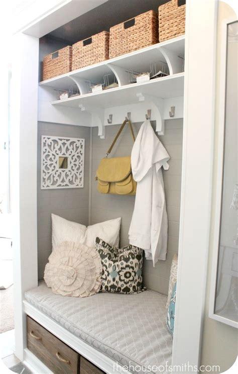 foyer closet entry closet organization ideas home design inside