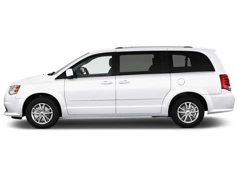 nissan caravan side view image 2015 dodge grand caravan 4 door wagon sxt plus side