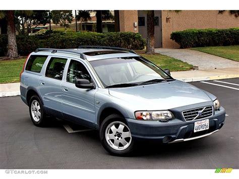 2001 volvo v70 xc specs polar blue metallic 2001 volvo v70 xc awd exterior photo