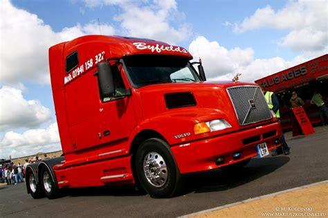 volvo north america truck spotterseu