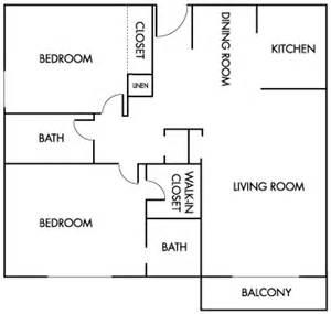 bedroom floor plan maya 1489 clearview apartments mobile alabama 2 bedroom floor plan