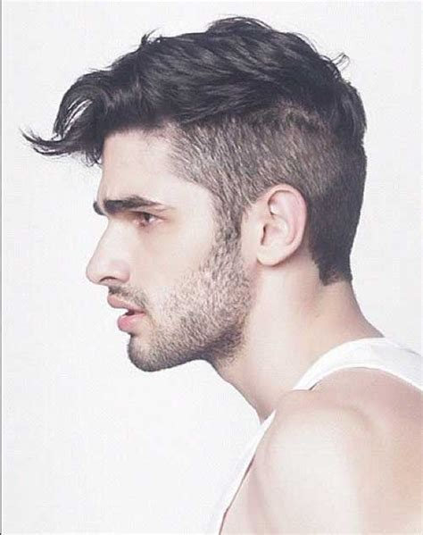wave hair style for guys latest mens wavy hairstyles mens hairstyles 2018