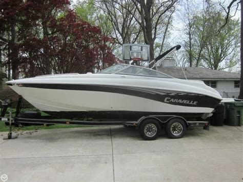 nautical ls for sale caravelle 242 ls boat for sale from usa