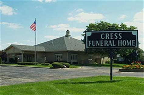 facilities cress funeral and cremation services