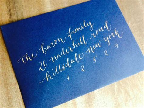 cost calligraphy addressing wedding invitations wedding envelope calligraphy addressing by professional