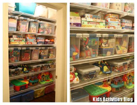 how to organize toys best 25 toy closet organization ideas on pinterest