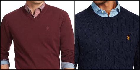 boat neck vs crew neck the do s and don ts for the perfect knitwear and shirt