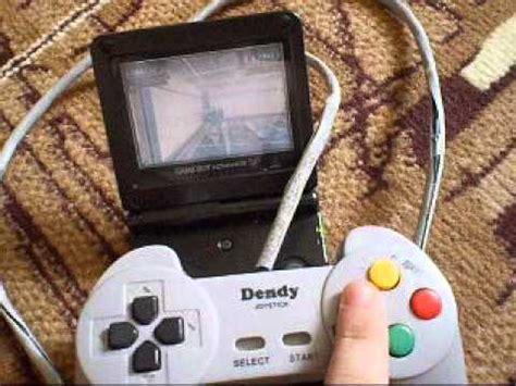 game gear external controller mod gba sp external controller mod made in ukraine 3 youtube