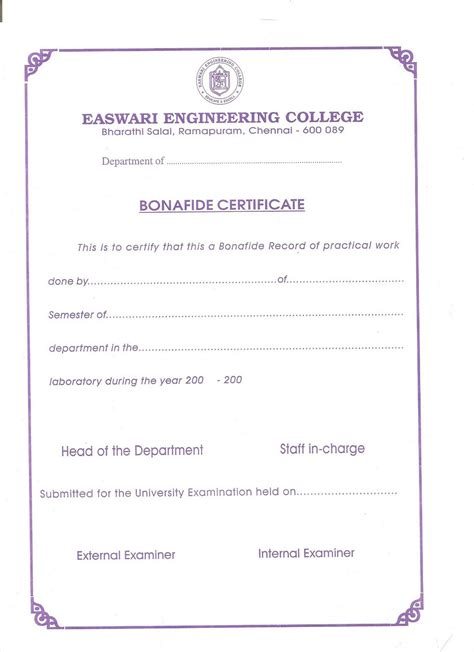 request letter for certificate from college request letter for bonafide certificate from school pay