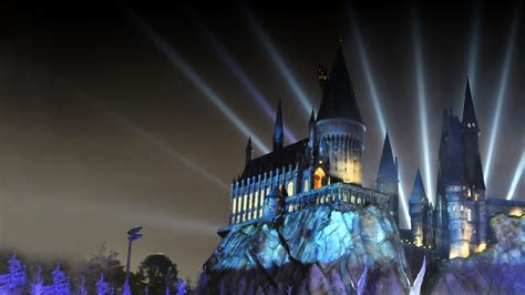 Photos Of Harry Potter Themed The Wizarding World Of Harry Potter Florida Unites