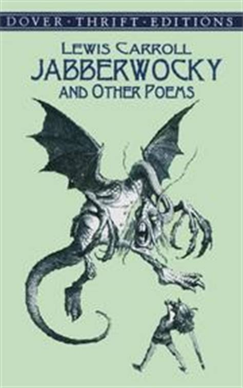 jabberwocky and other nonsense 0141195940 jabberwocky and other poems open library