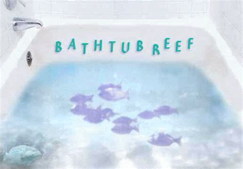 bathtub reef bathtub reef is a natural reef formation that starts at one end of the beach and