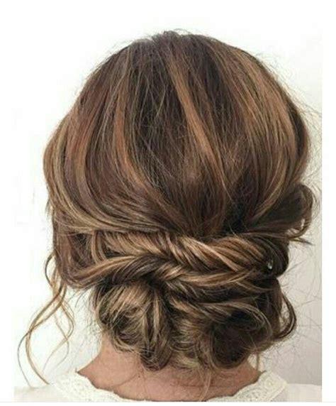 recogido pelo corto facil recogido facil peinados y melenas cabello peinados y