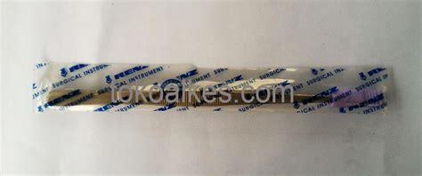 Pinset Anatomis 25 Cm pinset anatomis 18 cm anatomical forceps renz