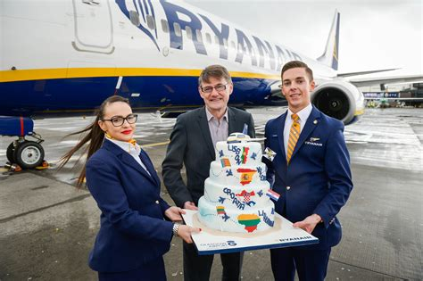 cabin crew ryanair ryanair launches 48 new routes in two days aero