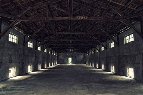 empty  warehouse flickr photo sharing abandoned