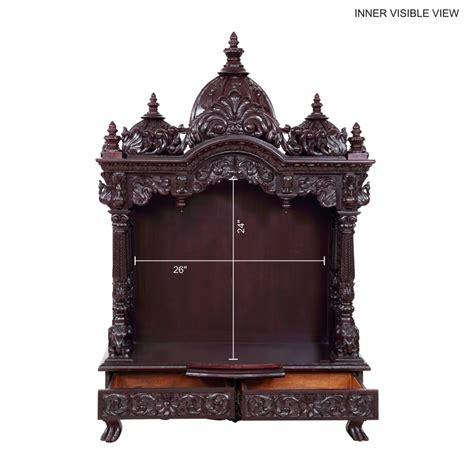 Home Decor Wholesalers Usa by Indian Spiritual Wood Pooja Mandir For Home In Usa 280814 3054 Sevan Wood Mandir Temples