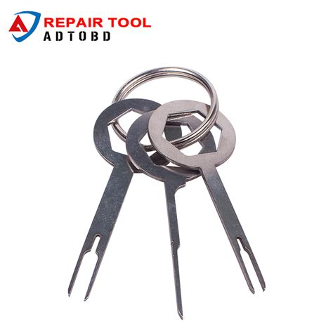 wiring harness connector pin removal tool pin release tool