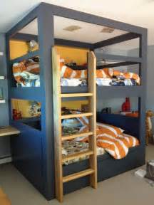 Fun Bunk Beds Very Cool And Modern Bunk Beds For Boys Bunk Beds Ideas