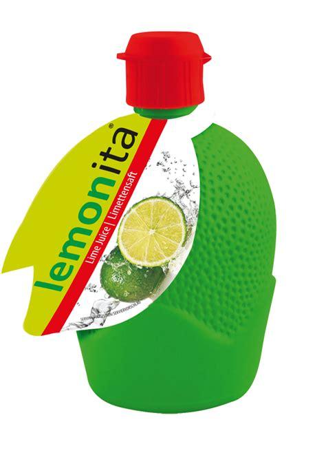 Lime Juice Shelf by Lemonita Season It