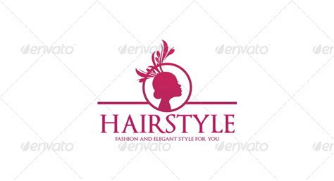 Hairstyle Menu by Hairstyle Logo Template Fashion And By Djjeep