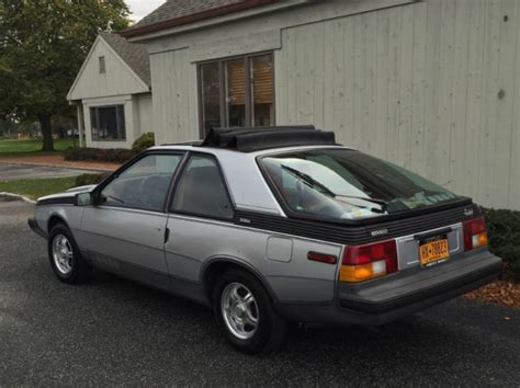 renault fuego sunroof cold a c stuck sunroof 58k mile 1983 renault fuego turbo