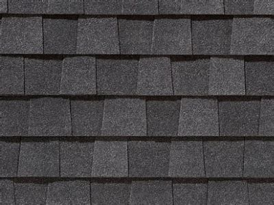 architectural roof shingle options  colors affordable