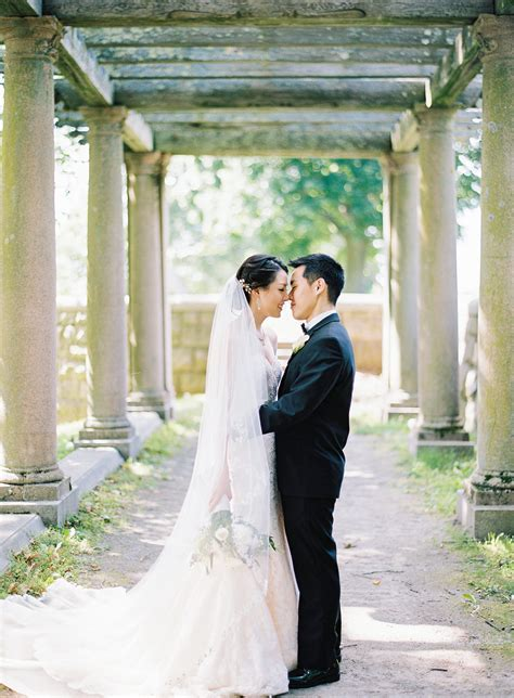 New England Film Wedding Photographers Alden Castle