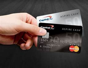 capital one credit card payment