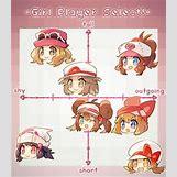 Pokemon Hilda Cosplay Hat | 236 x 270 jpeg 17kB