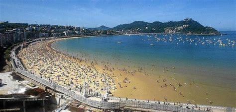 Lada Playa Euskadi Junto A Galicia Y Asturias Destino Preferido