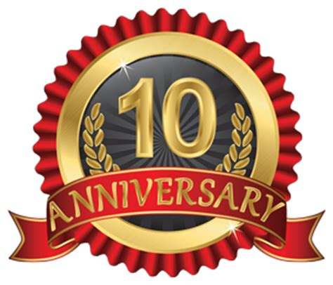 10 years in years news hacking it business stories