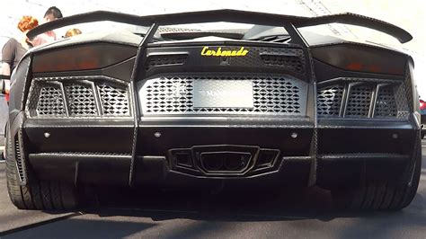 Auto Tuning Extrem by Lamborghini Aventador Extreme Tuning By Mansory Youtube