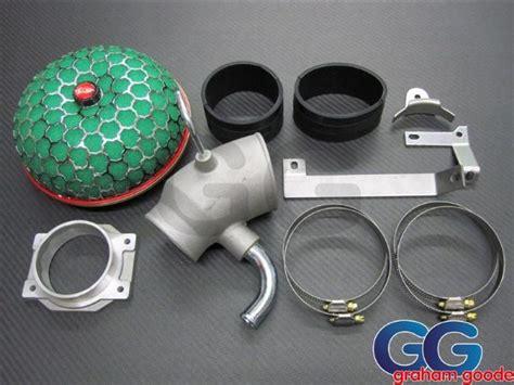 subaru induction kit impreza hks induction kit gc8 classic 1992 1996 ej20g