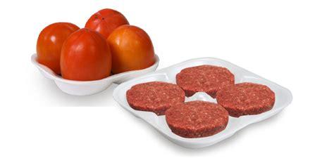 polistirolo per alimenti vassoi polistirolo tecnobox