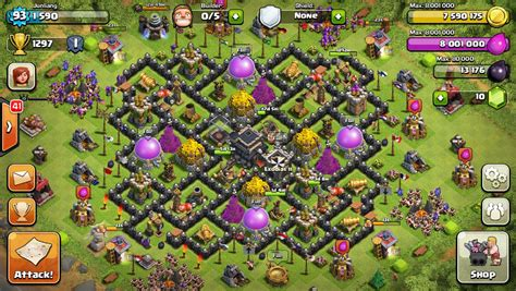 coc christmas layout 1000 images about games on pinterest hack tool lounges