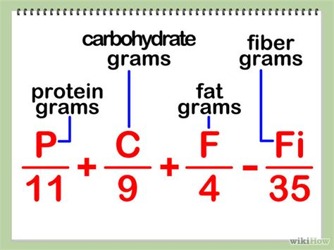 how to calculate your weight watchers points 2 easy ways to calculate your weight watchers points