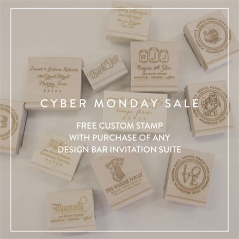 Wedding Invitation Sale by Http Apdesignco Cyber Monday Wedding Invitations Sale