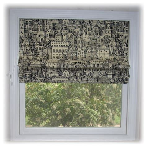 Thermal Window Quilts by Inside Mount Quilt Insulated Shade Window