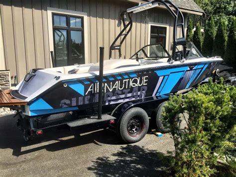 nautique boat wraps nautique air superstar wrapguys
