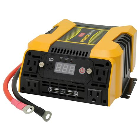 Power 1000 Watt power bright 12 volt dc to ac 3500 watt power inverter