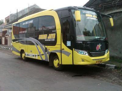 Variasi Bumper Belakang Sensor Parkir semua tentang jetbus f trans tourism transport