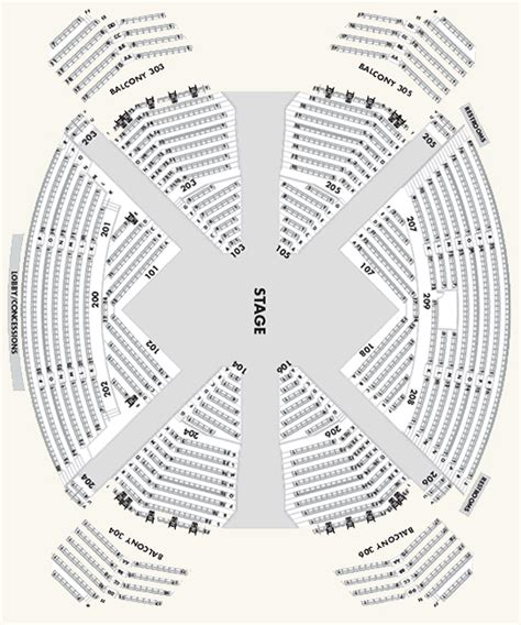 beatles theater seating chart beatles seating chart cirque du soleil the beatles